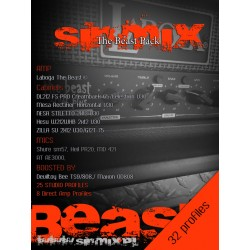 SinMix Beast Pack