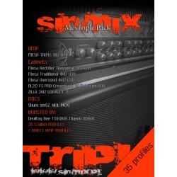 SinMix MesTriple Pack