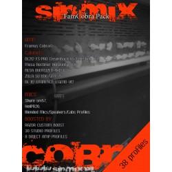 SinMix FramCobra Pack