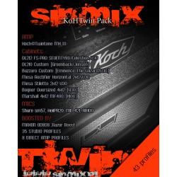 SinMix KohTwin Pack