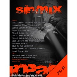 SinMix IR Pack