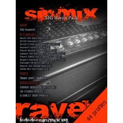 SinMix Raven Pack