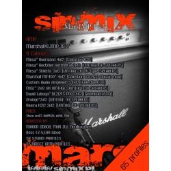 SinMix MarsJMP RockPack