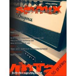SinMix V55 Pack