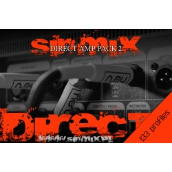 SinMix Direct Amp Pack II