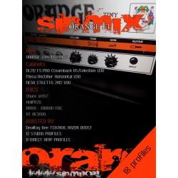 SinMix Orange Pack