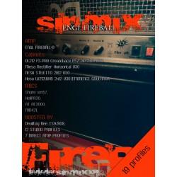 SnMix FireBall Pack