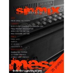SinMix Mesa Single Pack