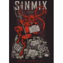 SinMix T-shirt