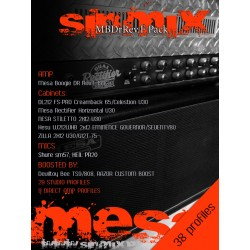 SinMix MBDRRev.F Pack