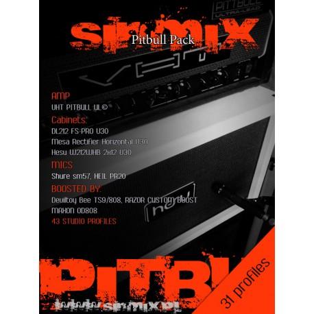 SP VTH UL Pack