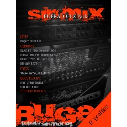 SinMix Bug333LX Pack