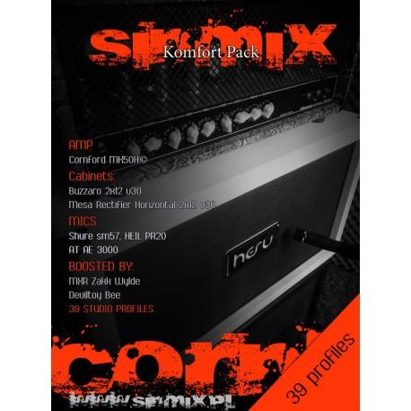 SinMix Comfort Pack