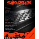 SinMix HV4 Pack