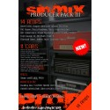 SinMix Producer Pack III