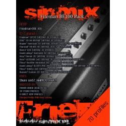 SinMix Fireman Pack