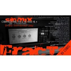 SinMix AxeFX CabPack