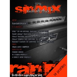 SinMix RandRG80ES Pack