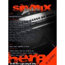 SinMix DiziHerbi Pack
