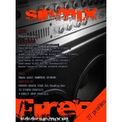 SinMix FireBird Pack