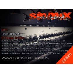 SinMix CustomProfiles [Merged]
