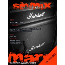 SinMix Mar8100 Pack