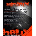 SinMix Metal Pack for Helix