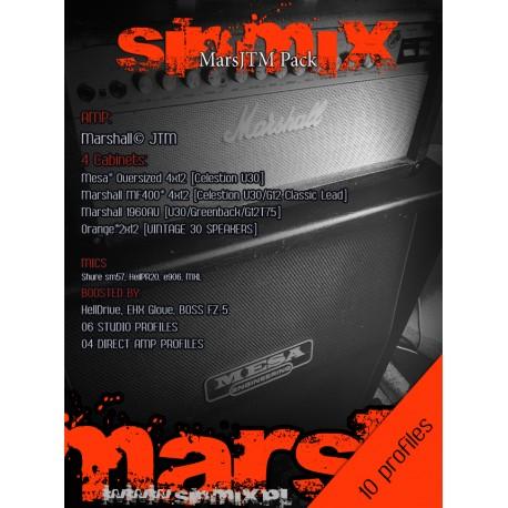 SinMix JTM Pack