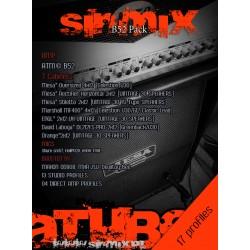 SinMix B52 Pack