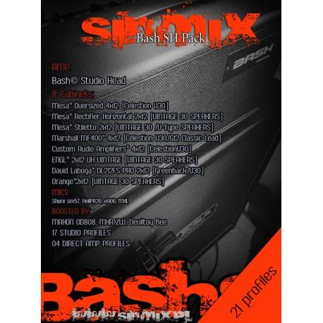 SinMix BashSH Pack