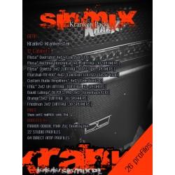 SinMix Kranken Pack