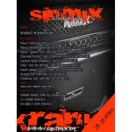 SinMix Kraken Pack
