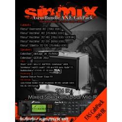 SinMix Axe CabPack AsemBundle