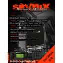 SinMix Axe CabPack MarsBundle