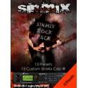 SinMix Axe Rock Preset Pack