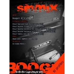 SinMix 2JpC Kemper Pack