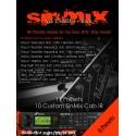 SinMix Axe USA2C++ Preset Pack