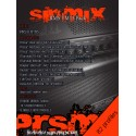 SinMix RMS TM15 Kemper Pack