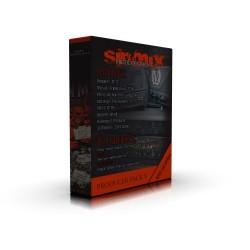 Sinmix Kemper Producer Pack V