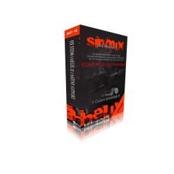 SinMix Helix Metal Pack II
