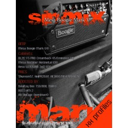 SinMix Mark V Pack