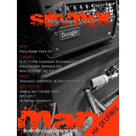 SinMix Mark Pack