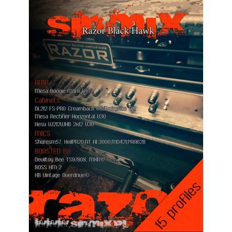SinMix Razor