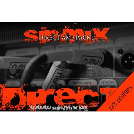 SinMix Direct Amp Pack II