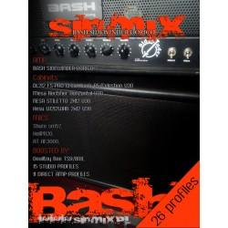 SinMix BashSD Pack