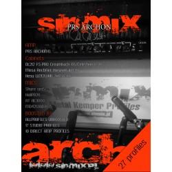 SinMix Archon 50 Pack
