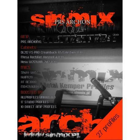 SinMix Archon Pack